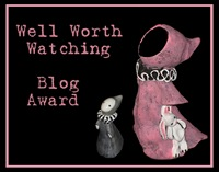 Lenore is also the originator of the coolest award icons
